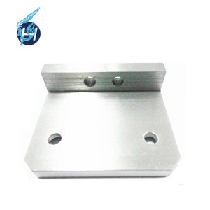 Stainless steel Refrigerator Spare Parts With Sheet Metal Stamping And Cnc Machining