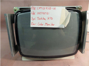 UMCL160A CRT Color Monitor for Toshiba 270