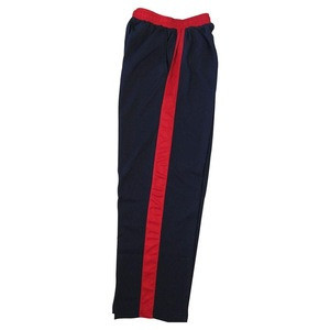 Wholesale OEM custom made 100% polyester sublimated  youth cricket team uniforms pants Customized cricket pant