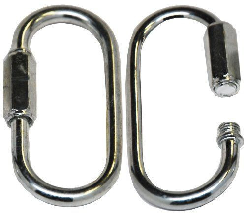Top Quality Grade 304/316 Stainless Steel Quick Link Chain Link Fastener,Pear&delta shaped