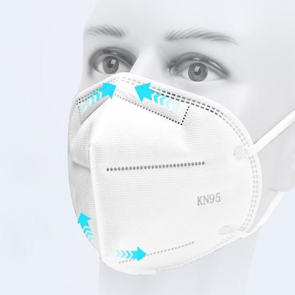 Anit Covid Kn95 Mask