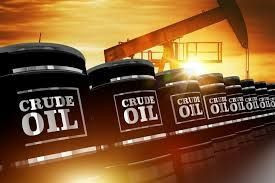 Factory Direct Crude Oil Supplier