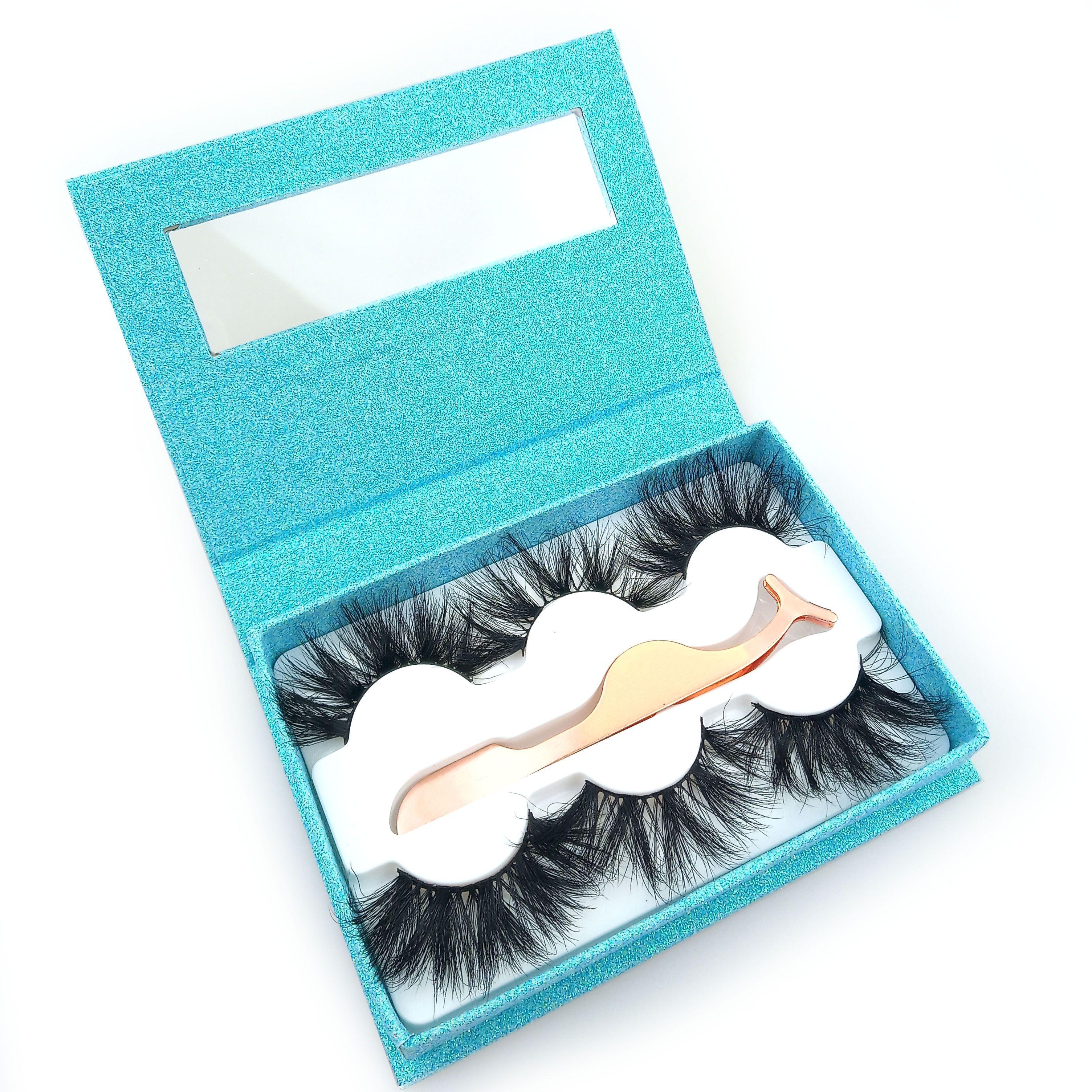 5D MINK Eyelashes