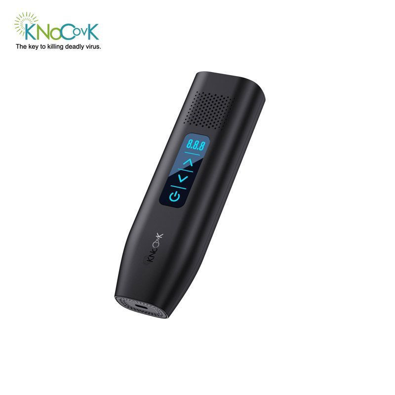 KNOCK Portable UVC Led Sterilizer