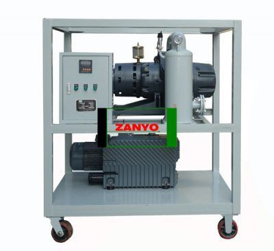 ZYV Vacuum Extraction System