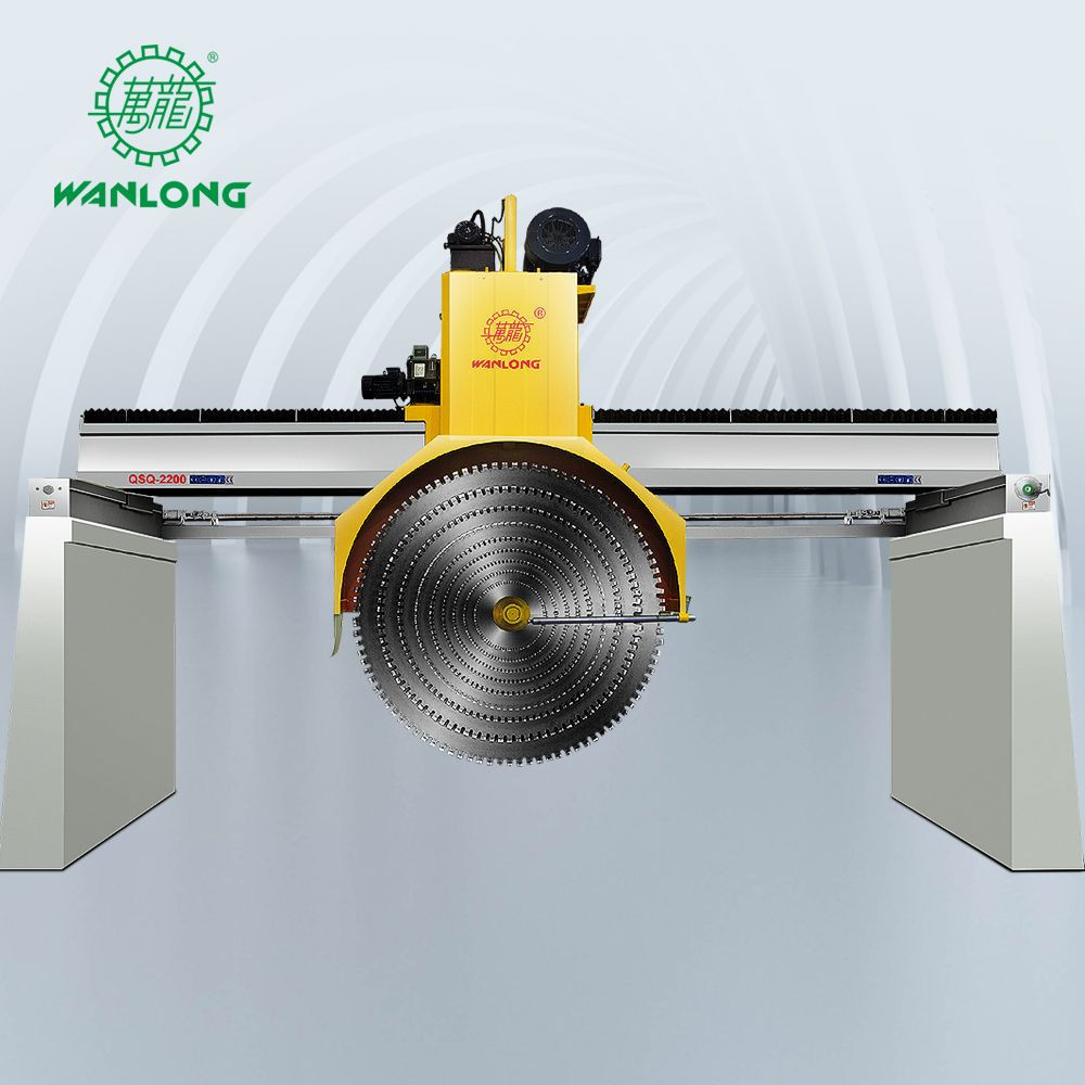 Hot Sale High Speed Stone Cutting Machine For Marble