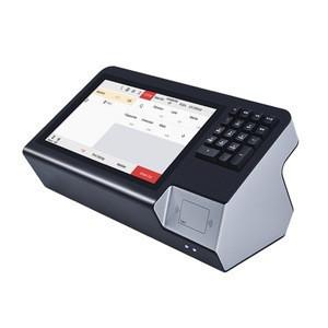 10.1 card reader computer billing machine POS
