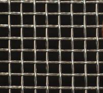 1x1 20 gauge steel wire mesh