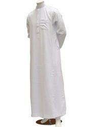 2015 latest Islamic Clothing Mens Abaya