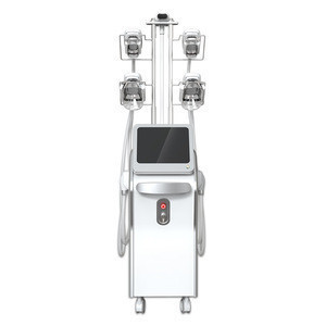 5 cryo handles criolipolisis crioterapia equipment / fat freeze slimming machine / cellulite reduction machine