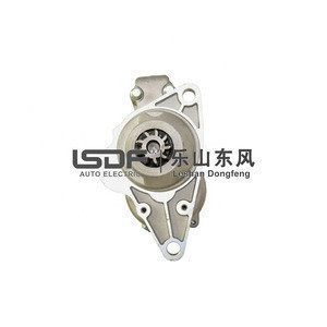 Auto Starter Motor 19020/17801  S14-101C 8980023950 for  Trucks