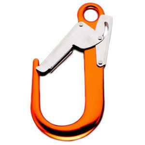 Best quality Aluminum Safety Bolt Eye Snap Hook