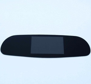 Best Selling Blind Spot Auto Interior Car Tempered Glass Mirror