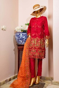 Import CAREER DRESSES from Pakistan