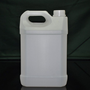 Chemical fertilizer packaging barrel,Pesticide mixing drum Chemical plastic pail 4L plastic bucket