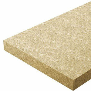 Class A fire retardant custom size thermal insulation mineral wool roll steinwolle rock wool board
