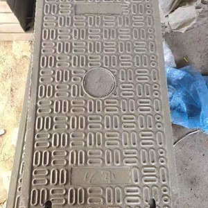 Customized Manhole Cover Square Composite frp Septic Tank Manhole Cover Price