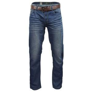 Denim oem customize new fashion mens denim jeans