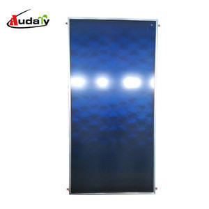 Different size hot sale flat plate solar collector suit for home use and project