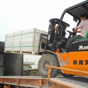 Dinghao brand premium sulfate mgo fireproof board