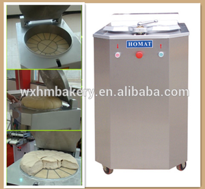 Dough Divider Hydraulic Divider for baking catering kitchen equipment with CE