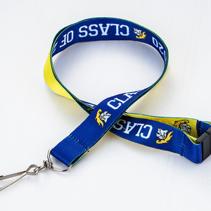FREE SHIPPING Custom Dye Sublimation Lanyards