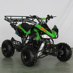 Gas four wheelers plastic snowmobile atv bike for kids