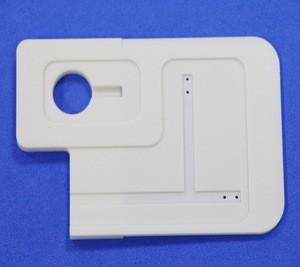 Heat resistance ceramic equipment parts cutting tool