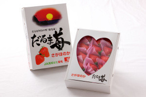 High Quality Fresh Strawberry Fruit Best Suited For Gifts