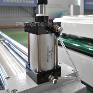 Hot Melt Adhesive Film Laminating Machine