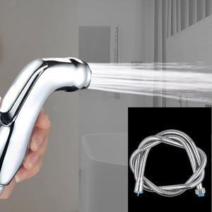 Hot sale 304 stainless steel portable hand toilet bidet spray gun