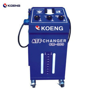 KOENG Automatic Transmission Fluid changer & CM-209 High quality, Made in Korea