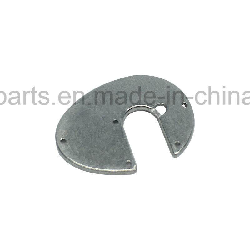 Metal Fabrication Factory Custom Stainless Steel Slice