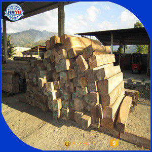 Myanmar solid teak wood boards with best price