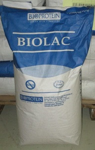 Non GMO Vegan Milk Powder Replacement - Bioherb