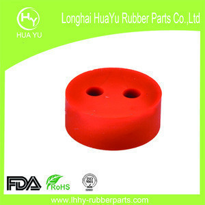 OEM Silicone Rubber Gasket/washer