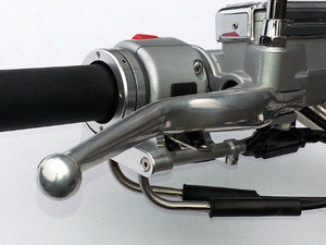 OEM Stainless steel Motorcycle Cruise Control,Cable Throttle