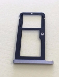 Original Simcard holder for zte Z981 zmax mobile phone