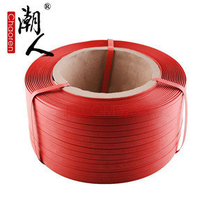 Polyester packing band PET plastic strapping