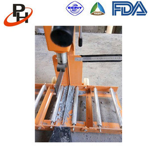 Portable Paver Brick Splitter Concrete Block Splitter brick cutter