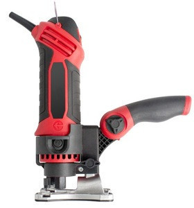 Professional 6.35mm 500W Speed Variable Portable Power Woodworking Plunge Router Electric Wood Milling Machine