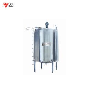 Stainless steel commercial soya milk tank/ soy milk maker machine/ heating  tank