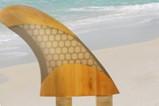 Sup paddle board fin future fins swimming fins