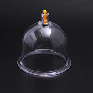 Traditional Chinese medicine practice cupping therapy equipment