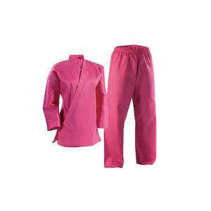 Very popular new arrival Professional martial arts mats sports uniform comfortable karate suit