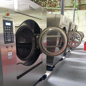 XGQ 30120KG Chinese commercial laundry equipment washer extractor machine for Hotel Laundry used (CE ISO)