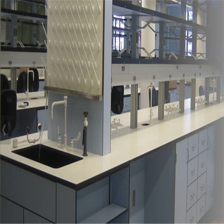 Physiochemical lab grade table top/chemical resistant worktop