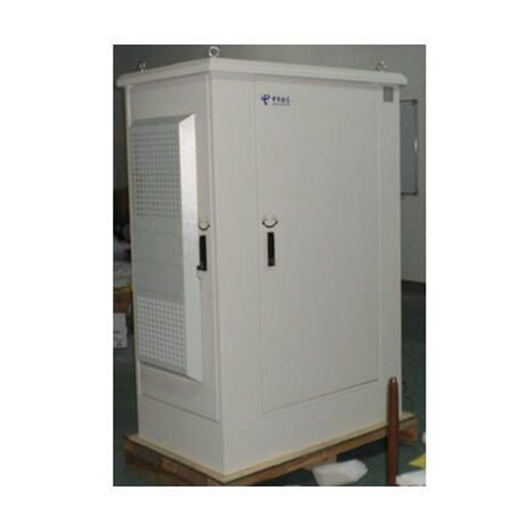 Air-conditioner Type Outdoor Cabinet