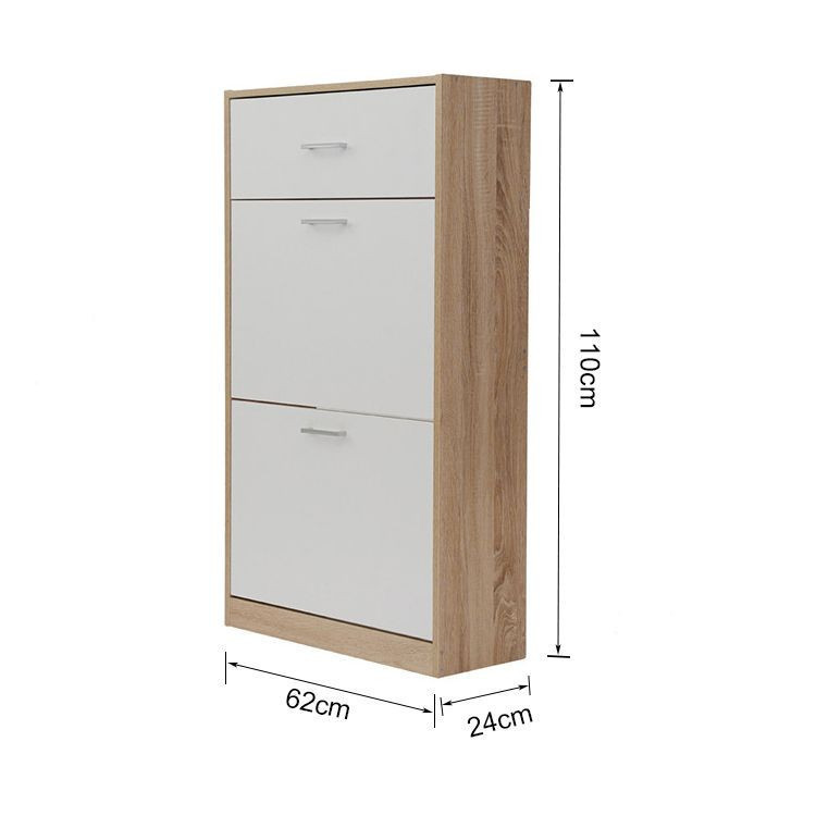 High Quality Classic Style Shoe Rack Cabinet