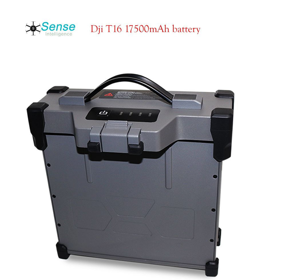 DJI T16 battery Intelligent drone battery for agricultural drones with long-lasting high-quality power